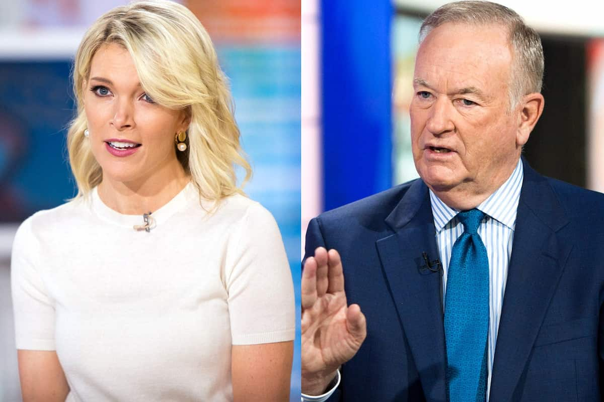 Bill O'Reilly To Sexually Harassed Women YOU Make Fox News Look Bad