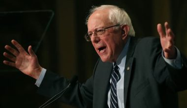 Get Used To The Idea Of A Democratic Socialist President