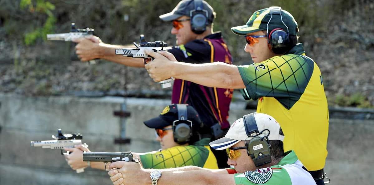 Gun Zealot Chooses Son's School For Facedown Over Open Carry