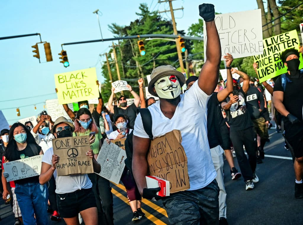 Let's Take Food Stamps From Baltimore Protesters
