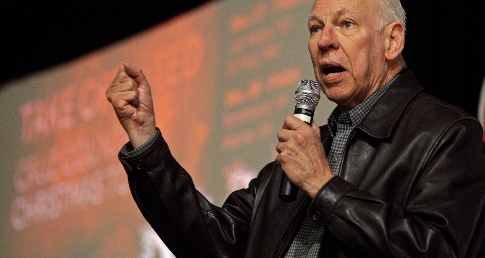 Listen To Rafael Cruz Explain How God Told Ted's Wife He Should Run For President (Video)