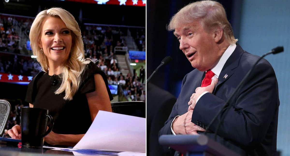 Megyn Kelly Masterfully Trolls Donald Trump By Inviting Jorge Ramos On Her Show (VIDEO)