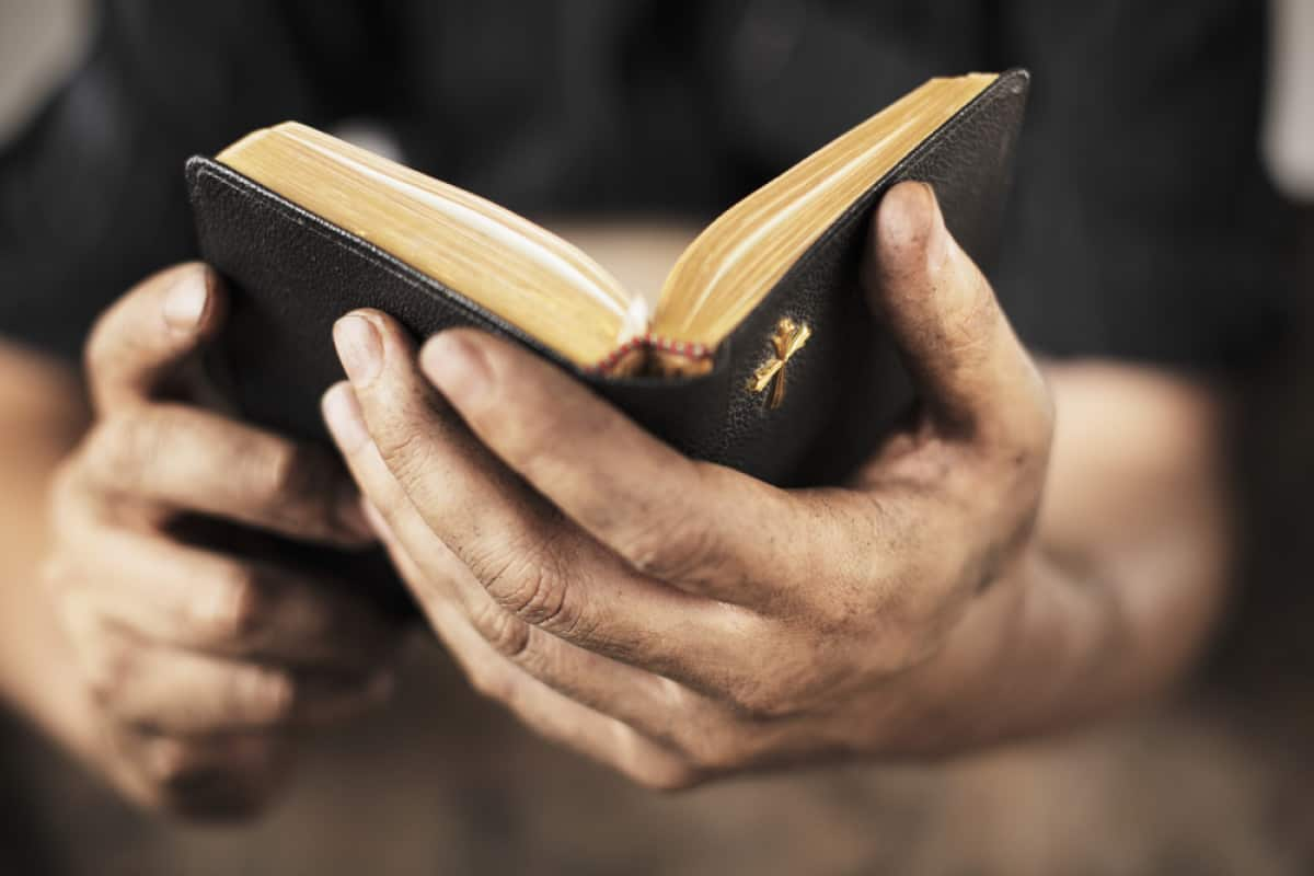 Mississippi Tries To Make Holy Bible Official State Book (Again)