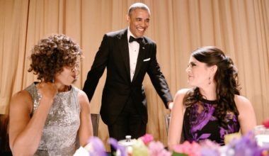 Obama Hilariously Skewers Just About Everyone At White House Correspondents Dinner (VIDEO)