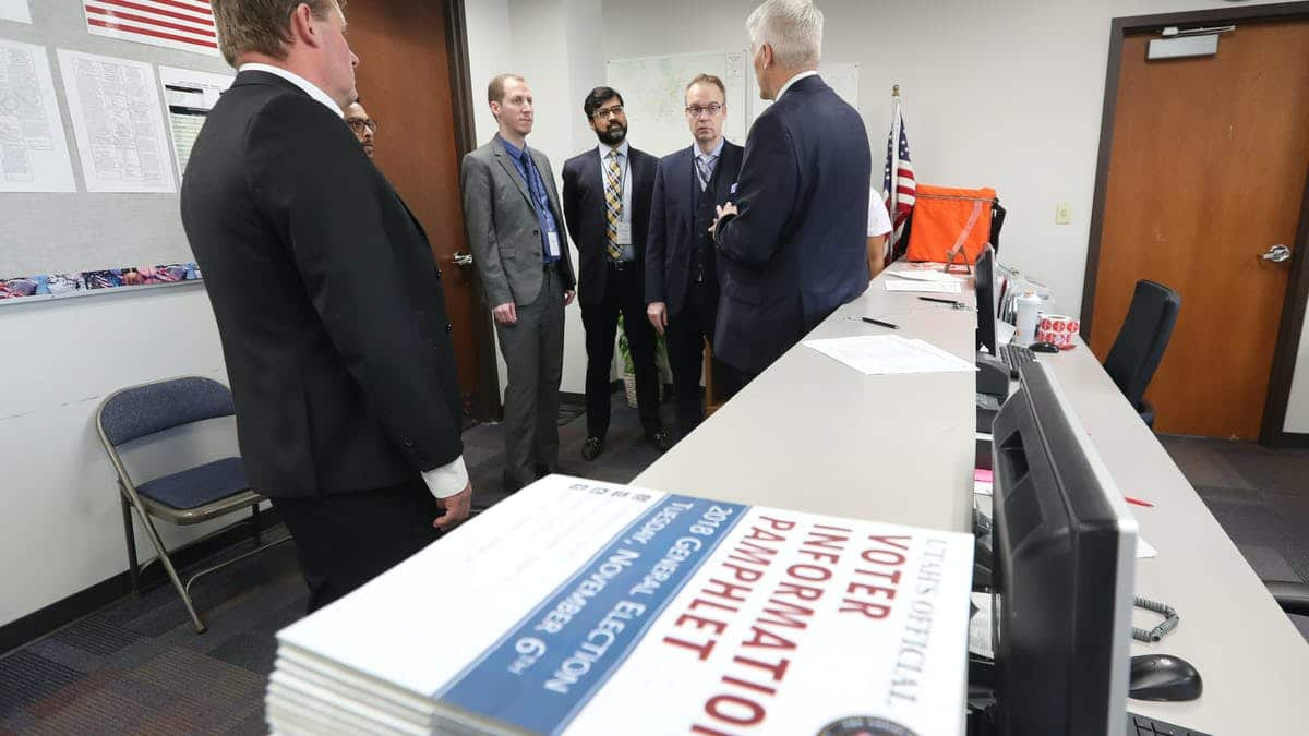 REPORT Chicago Election Audit Observers Witnessed Manipulated Vote Counts (VIDEO)