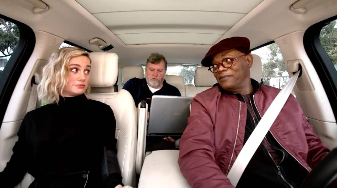 Samuel L Jackson Is Asking Celebrities To Take #ICantBreathe Challenge (VIDEO)