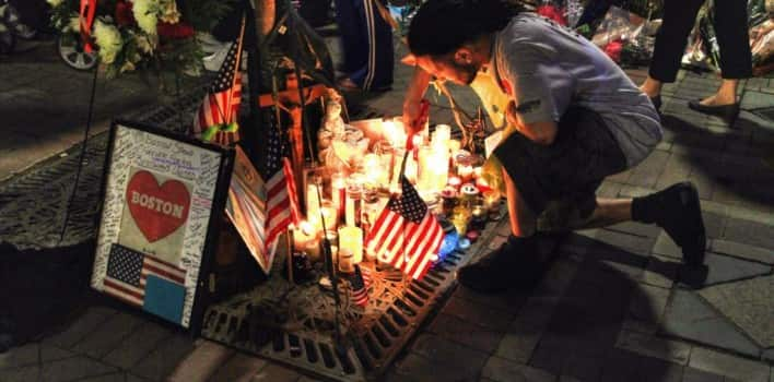 We're Not Done With Dzokhar Tsarnaev