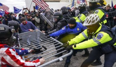 White Supremacists Shoot Multiple BLM Protesters – Police Say They 'Asked For This'