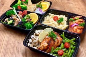 Marketing Food Online
