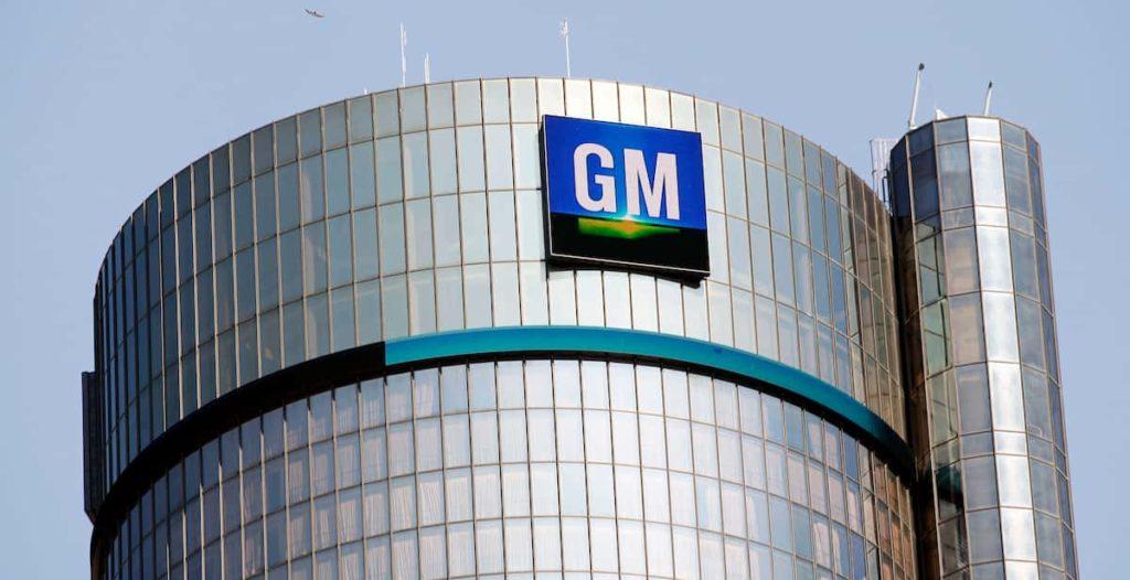General Motors dismisses many employees