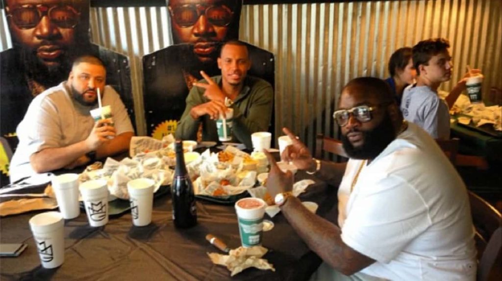 Who Owns Wingstop