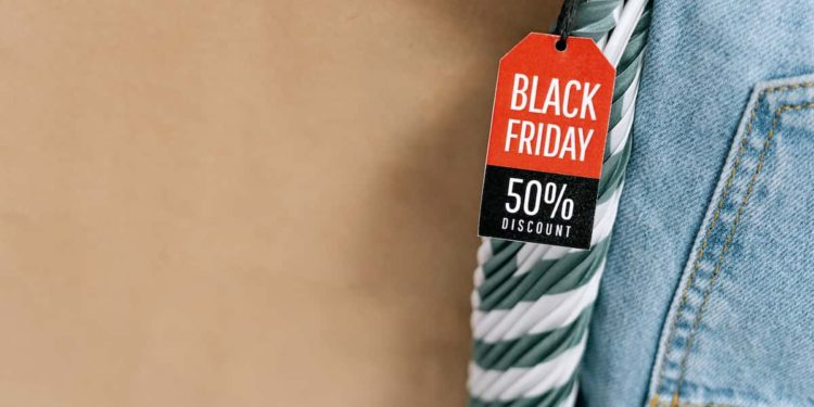 Promote Your Black Friday Sale