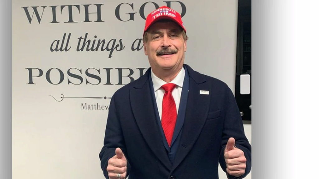 Mike Lindell's Business Ventures